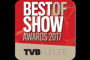 TVU Router Award