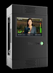 New TVU One