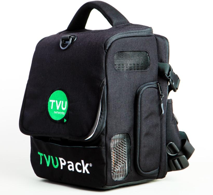 TVUPack 8200 Backpack