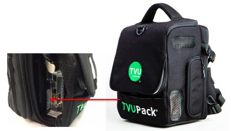 TVUPack TM8200