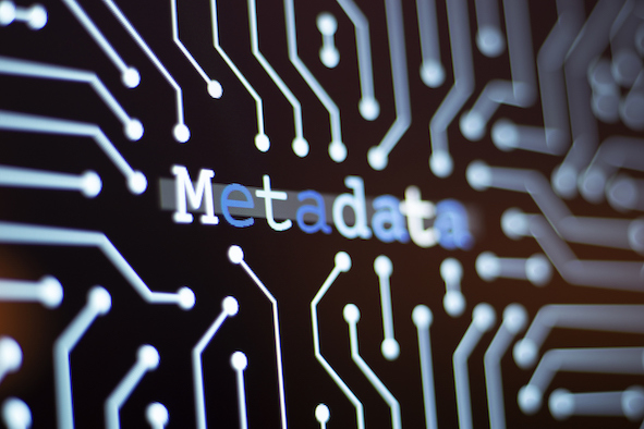 Metadata - Live Broadcast - Automatic transcription and close caption in real time
