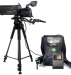At-home/REMI multi-camera production - TVU Timelock