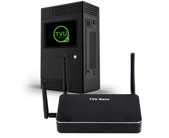 Video router over ip - portable internet router using bonded cellular