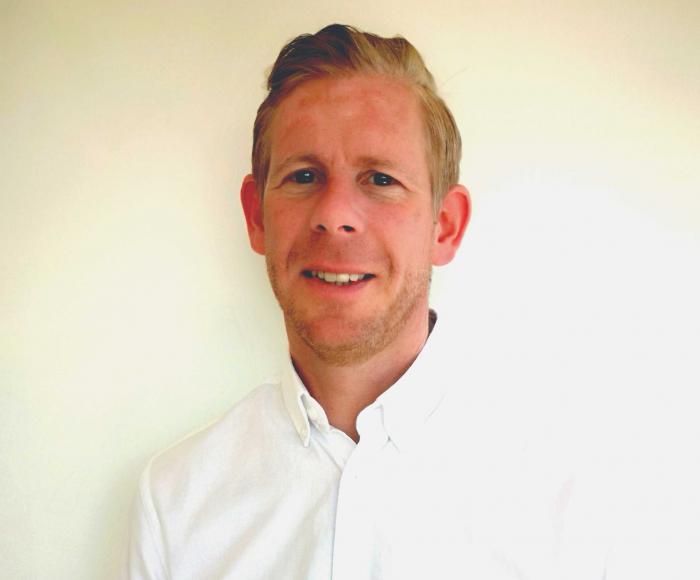 Matt Bryan - TVU Networks UK and Nordics Sales Director
